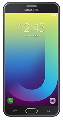 Samsung Galaxy J7 2016 SM-J710F (Black, 16GB)