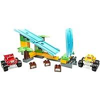 Mega Bloks Thomas y Sus Amigos Rampas selv&ampaacuteticas,, (Mattel Spain DPH78)