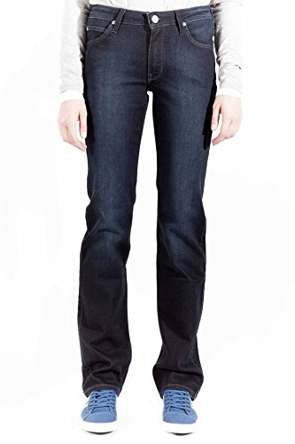 Lee L337SWWO MARLIN Denim Jeans Damen blau 27