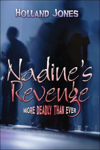 Nadine's Revenge Cover Image
