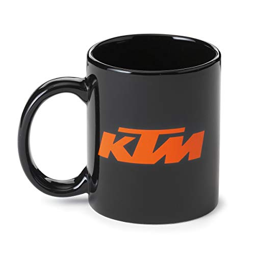 KTM Mug Black Original PowerWear