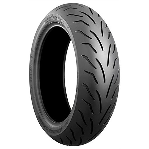 Bridgestone SC1 (FR) 130/70 R16 61S Pneu Moto