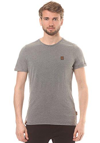 Herren T-Shirt Naketano Tambowskaya T-Shirt