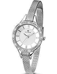 Ladies Accurist London Watch 8003