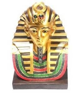 statue-figurine-egyptienne-statue-buste-egyptien-toutankhamon-pharaon-photo-1-en-cadeau-une-petite-f