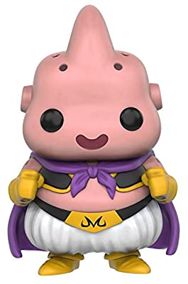 Funko - POP Anime - Dragonball Z - Majin Buu