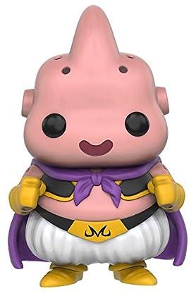 Funko Pop! - Dragonball Z Majin Buu Figura de V...