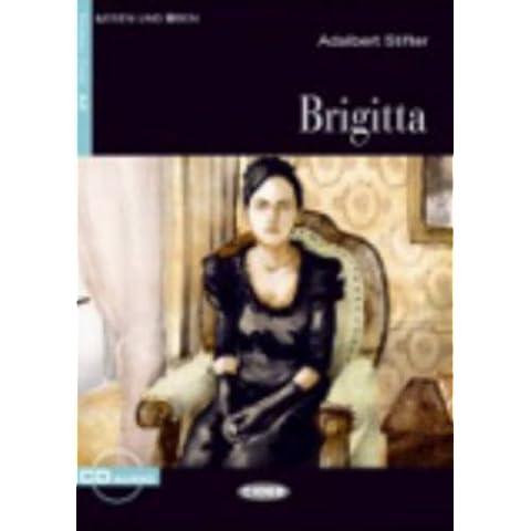 BRIGITTA LECTURA GRADUADA EN ALEMAN (Lesen Und Uben, Niveau Zwei)