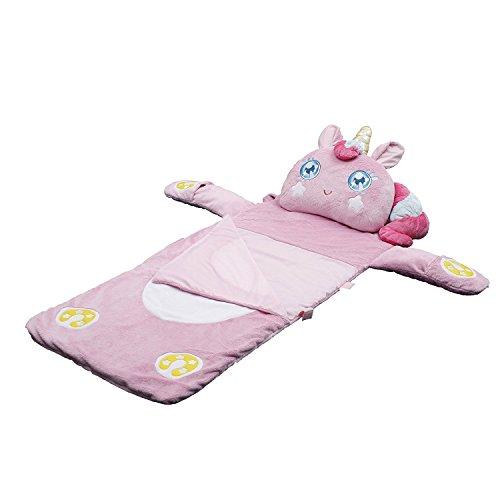 Giochi preziosi - peluche pisolone sacco a pelo unicorno