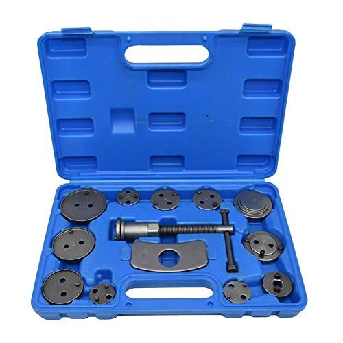 CCF-OZ 13-Stück Universal-Bremssattel Wind Zurück Repair Tool Kit Professional Disc Bremssattel-Werkzeug-Set for Brake Pad Replacement (Size : BCT03)