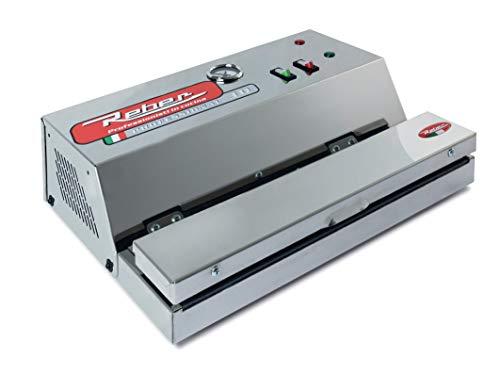 Reber ecopro 30 115084 sottovuoto auto 9709ne, acciaio inossidabile