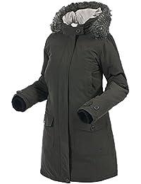 Trespass - Abrigo plumas modelo Glacial para mujer