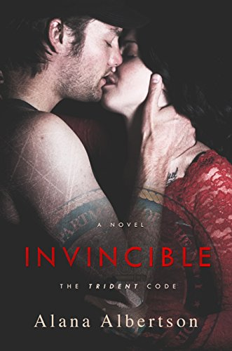 invincible-the-trident-code-book-1-english-edition