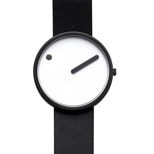 Rosendahl Unisex Reloj de pulsera Picto analógico de cuarzo piel 43379