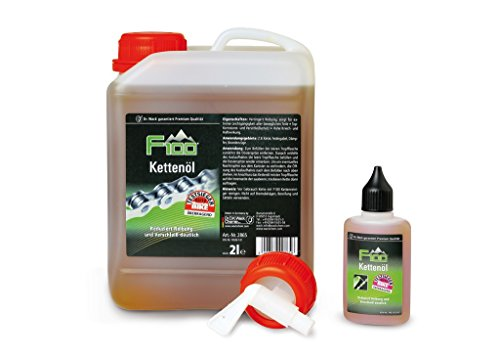 Dr. Wack F100 Kettenöl 2 liter Kanister