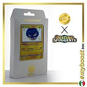 my-booster-SM11 Cartas de Pokémon (SM11.5-IT-SV13)