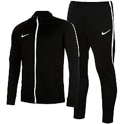 Survêtement 2 pièces pour homme, chaud, Sports Academy - Multicolore - Taille Unique