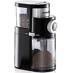 Rommelsbacher EKM 200 - Molinillo de café eléctrico premium