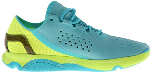 Under Armour Speed forme APOLLO Women bleu 1245955400 Taille : 36,5 Bleu