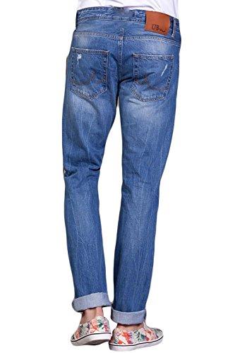 LTB - Jeans LTB Sawyer Arcadius Bleu