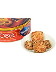 Qoot Premium Dry Fruit Cookies