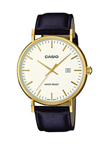 Casio Collection Unisex-Armbanduhr MTH-1060GL-7AER