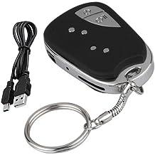 Mini Cámara Espía Llavero Grabadora DV Video Imagen LED 720*480