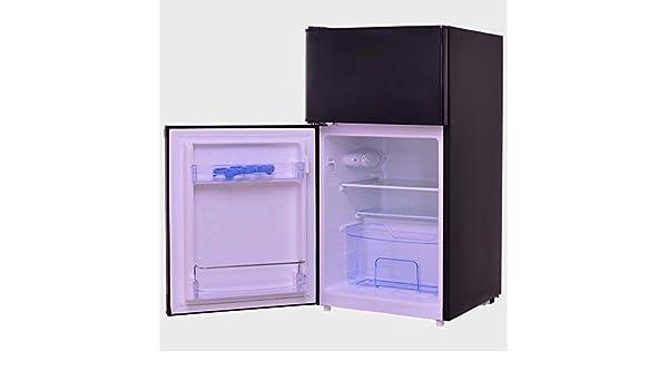 Kleiner Kühlschrank Schwarz : Getränke kühlschrank klein schwarz mini mit gefrierschrank