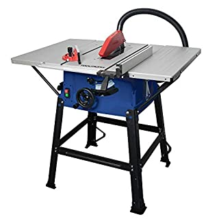 Tooltronix 1800W Table Saw 10