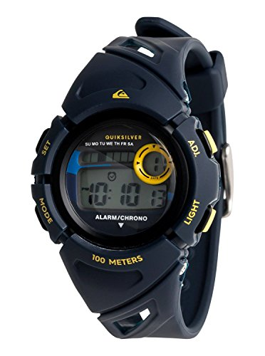 Quiksilver Windy - Digital Watch - Digitaluhr - Kinder - ONE SIZE - Blau