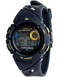 f88a696ee Quiksilver Windy - Reloj Digital para Niños 8-16 EQBWD03002