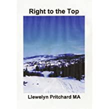 Right To The Top (Port Hope Simpson Misterios nº 7)