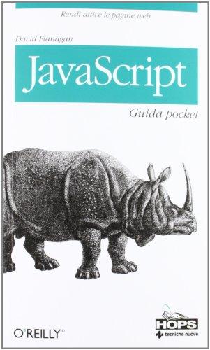 JavaScript. Guida pocket