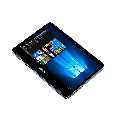 Asus VivoBook Flip TP410UA-EC386T Notebook
