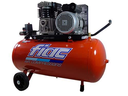 Compressore aria 100 lt FIAC AB 100-360 M