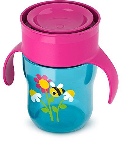 Philips SCF782/20 Avent Trinkbecher für Kinder ab 12 Monate, Farbe nicht frei wählbar - 3