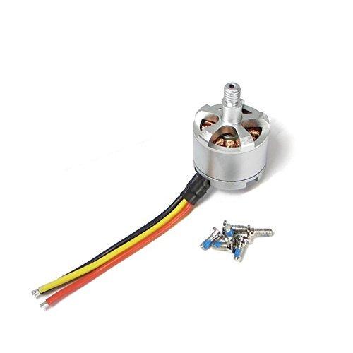 DJI Vision moteur brushless, fonctionnement vers la droite Part 6