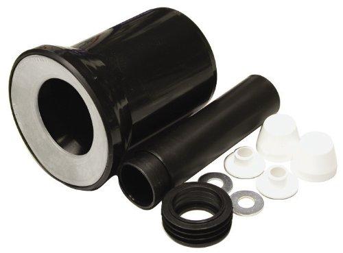 Anschlussgarnitur für Wand-WC Ø 110 mm | WC, Toilette