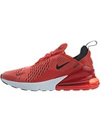 nike air max 270 herren red and white