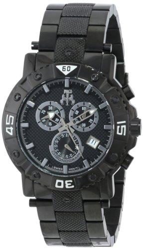 Jivago Men's JV9121 Titan Chronograph Watch