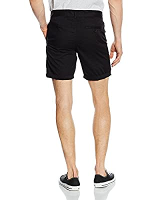 New Look Men's Entry Chino Shorts