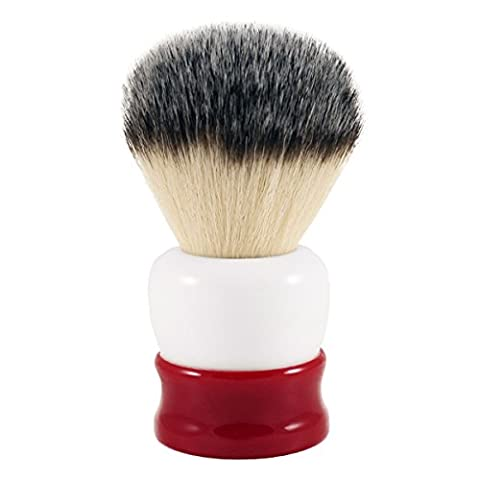 Angel Fine Accoutrements Synthetic Shaving Brush 24mm.