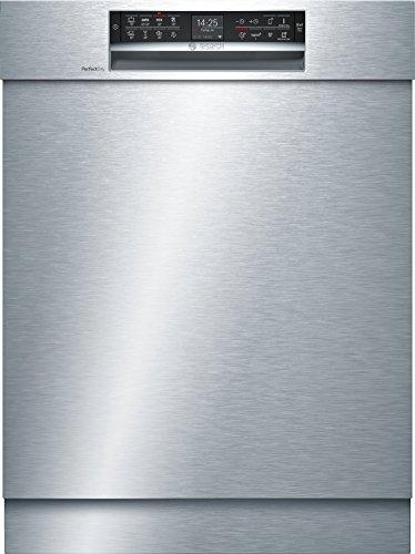 Bosch SMU68TS06E Unterbaugeschirrspüler/A+++/237 kWh/Jahr /2660 L/jahr/SuperSilence Plus, Amazon Dash Replenishment fähig