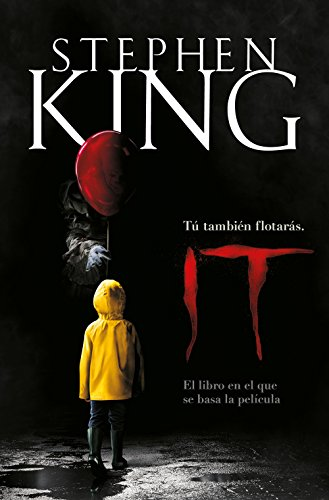 It eBook: Stephen King: Amazon.es: Tienda Kindle