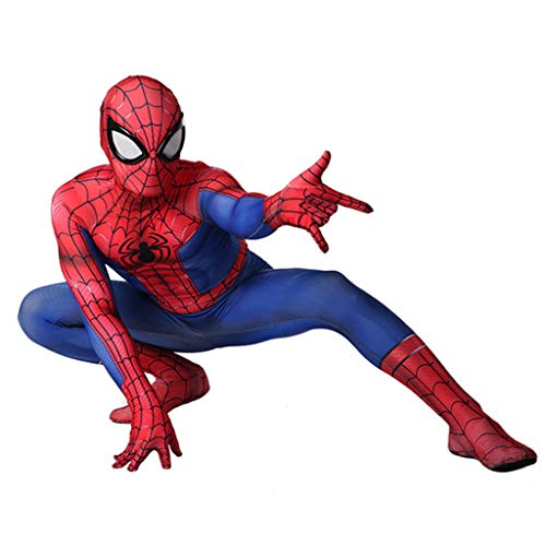Kinder Spiderman Kostüme Kinder Cosplay Spider-Man Homecoming