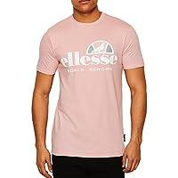Ellesse Heritage SHX05104 T-Shirt Uomo Rosa L 972a977b6fa