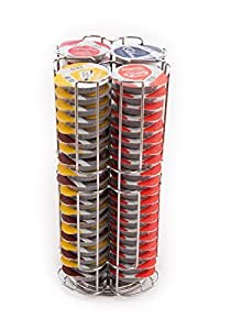 80Tassimo dosettes T–Disques tournant support support Rack–Peak Café T80(veuillez Noter que, Achat NE Comprend pas les disques)
