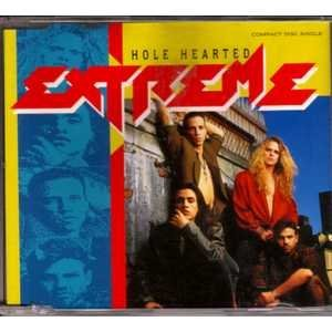Hearted-cd Extreme-hole (Hole hearted (3 tracks, 1990/91, incl. 'More than words [a cappella with congas]'))