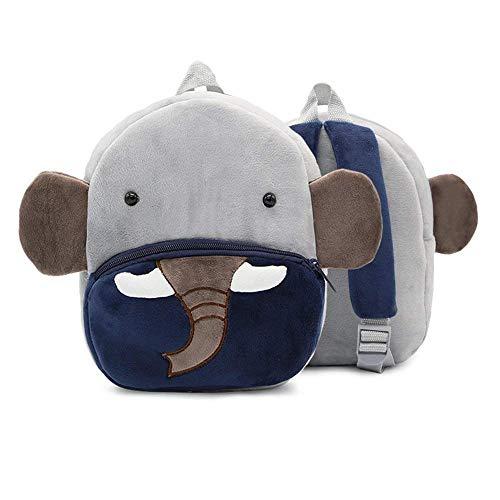 Lounayy Toddler Small School Mochila Escolar Mini Animal Fashion Bag Mochila Cartoon...