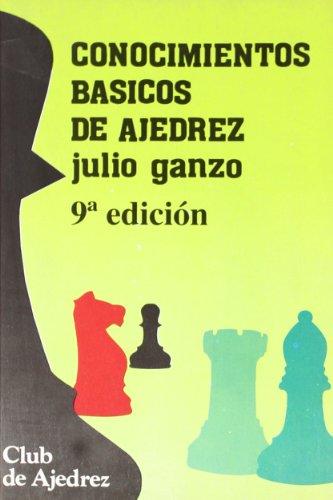Conocimientos básicos de ajedrez (Club de Ajedrez)